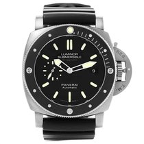 Panerai Luminor Submersible 1950 3 Days Automatic PAM00389 pre-owned