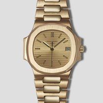Patek Philippe Nautilus Yellow gold 37.5mm United States of America, New York, New York
