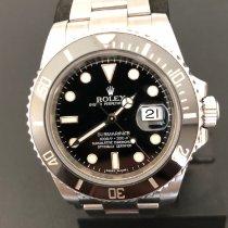 Rolex 116610LN Acciaio 2009 Submariner Date 40mm usato