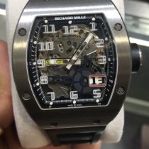 Richard Mille RM 029 RM029 Ti 2017 pre-owned