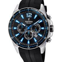 Festina F20376/2 new