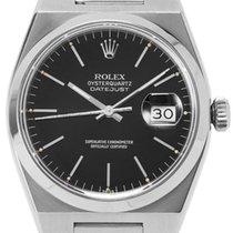 Rolex Datejust Oysterquartz 17000 1983 occasion