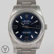 Rolex Oyster Perpetual 34 114200 2014 occasion