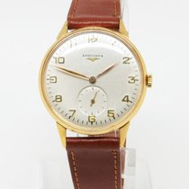 Longines 1951 pre-owned