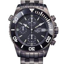 Davosa Argonautic Gun Lumis Automatik Chronograph 161.508.80
