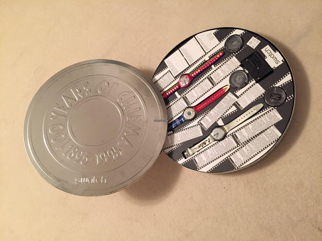11cab75efe5 Comprar relógios Swatch