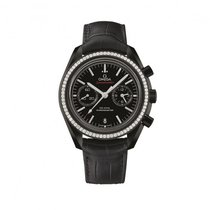 Omega Speedmaster Professional Moonwatch 311.98.44.51.51.001 2020 neu