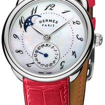 Hermès Arceau Petite Lune Automatic GM 38mm 041047WW00