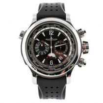 Jaeger-LeCoultre Master Compressor Extreme World Chronographe