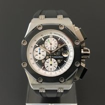 Audemars Piguet ROO Rubens Barrichello Titanium Limited 1000 Pcs.