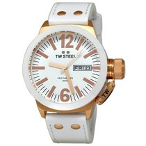 TW Steel Ceo Canteen Tws-ce1035 Watch