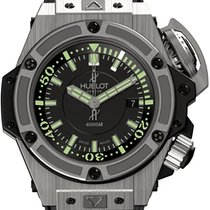Hublot King Power 731.NX.1190.RX pre-owned