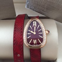 Bulgari Serpenti/In Stock/An Lager