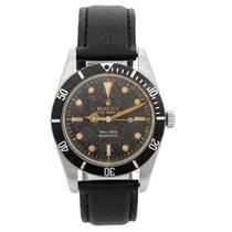 "Rolex Vintage Rare Stainless Steel "" James Bond "" Submariner..."