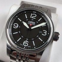 Oris Hunter Team Pilot Automatic re.f: 76289-10 - men's watch