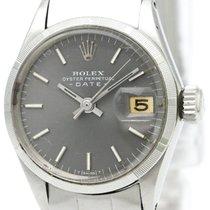 ロレックス (Rolex) Oyster Perpetual Date 6519 Steel Automatic...