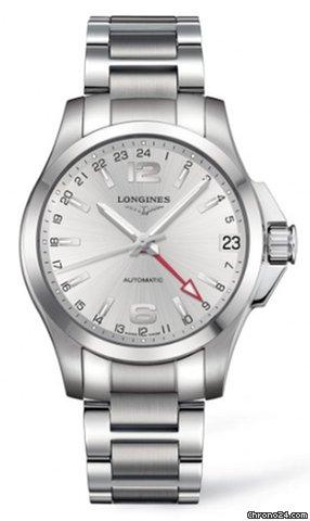 e6cee1880ce Longines Conquest - Todos os preços de relógios Longines Conquest na  Chrono24