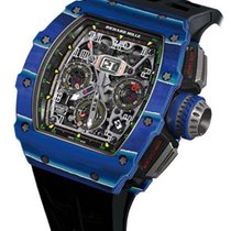 Richard Mille RM11-03 Jean Todt Flyback Chronograph  Limited...