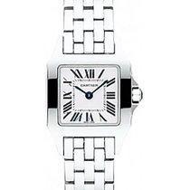 Cartier W25064Z5 Santos Demoiselle Watches
