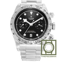 Tudor Black Bay Chrono 79350 2020 nouveau
