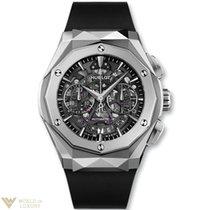 Hublot Classic Fusion Aerofusion Orlinski Titanium Men's Watch