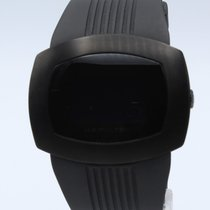 Hamilton Pulsomatic tweedehands 48mm Staal