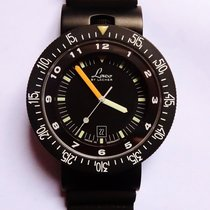 Laco Tantalum 46mm Automatic Atacama new