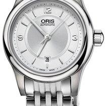 Oris Classic Date 28.5mm 01 561 7650 4031-07 8 14 61
