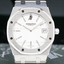 Audemars Piguet 15202ST.OO.0944ST.01 Royal Oak Jumbo White...
