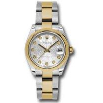 Rolex Lady-Datejust 178243 SJDO new