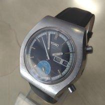 Seiko vintage automatic chronograph