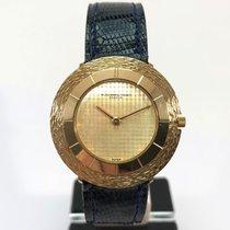 Audemars Piguet pre-owned Manual winding 32mm Gold Glass