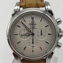 Omega De Ville Co-Axial occasion 40mm Acier