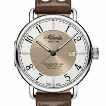 Atlantic Worldmaster 1888 LE 130 years Limited Edition