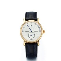 Chronoswiss | Delphis Reference Ch 1421 R A Pink Gold Automati...