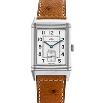 Jaeger-LeCoultre Watch Reverso Grande Taille 270.8.62
