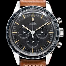 Omega Speedmaster Professional Moonwatch pre-owned 39mm Steel