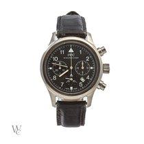 IWC IW3741 Otel Pilot Chronograph 36mm