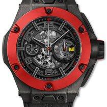 Hublot 402.QF.0110.WR Carbon Big Bang Ferrari new United States of America, New York, Brooklyn