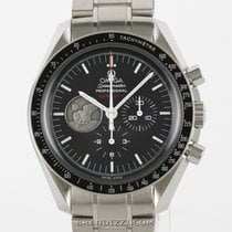 Omega 31130423001002 Ατσάλι Speedmaster Professional Moonwatch 42mm