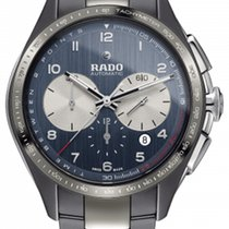 Rado HyperChrome Chronograph R32022102 nouveau