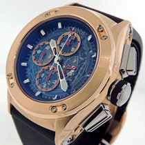 Cvstos Rose gold 50mm Automatic Challenge R-50 C RGR pre-owned United States of America, California, Los Angeles