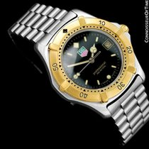 TAG Heuer 2000 6639 1990 pre-owned