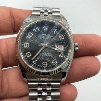 Rolex Datejust Acero 36mm