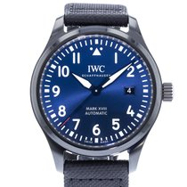 IWC IW3247-03 2010 Pilot Mark 41mm occasion
