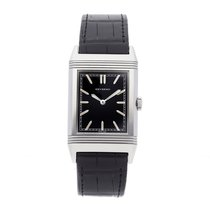 Jaeger-LeCoultre Q2788570 Steel 2010 Grande Reverso Ultra Thin 1931 46mm pre-owned