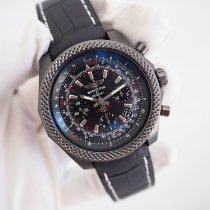 Breitling Bentley B06 new Automatic Chronograph Watch with original box and original papers MB061225/BE61