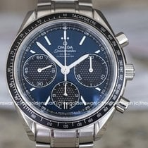 Omega Speedmaster Racing new Watch with original box and original papers 326.30.40.50.03.001