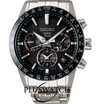 Seiko Astron SSH003J1 new