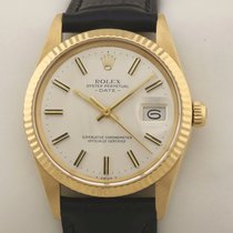 Rolex Oyster Perpetual Date 15038 Automatik 1986 occasion